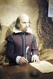 William shakespeare Stock Images