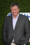 William Shatner Immagini Stock