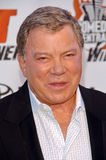 William Shatner Photo stock