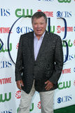 William Shatner Stock Photo