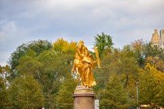 William tecumseh sherman i New York arkivfoton