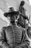 William Tecumseh Sherman Monument, USA Stock Photography