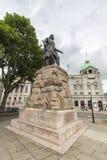 William Wallace fotografia stock