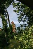 William Wallace Statue Imagen de archivo libre de regalías