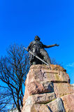 William Wallace Royalty Free Stock Photos