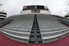 Williams-Brice Stadium Royalty Free Stock Photos