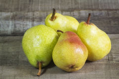 Williams pear Royalty Free Stock Photography