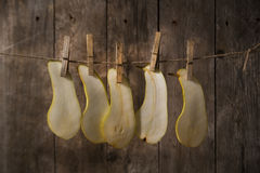 Williams pear Stock Photography