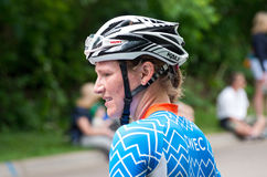 Williams profil przy Stillwater Zdjęcie Stock