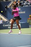 Williams Serena at US Open 2009 (160) Royalty Free Stock Images