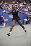 Williams Serena at US Open 2009 (4) Stock Photo