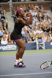 Williams Serena at US Open 2009 (54) Stock Photos