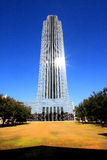 Williams Tower, Houston, Texas Royalty Free Stock Photo