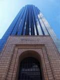 Williams Tower Stock Image