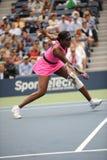 Williams Venus agli Stati Uniti apre 2009 (246) Immagine Stock Libera da Diritti