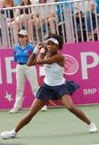 Williams Venus Fed Cup 2007 (284) Stock Image