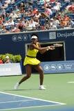 Williams Venus an Rogers-Cup 2009 (15) Lizenzfreie Stockbilder