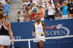 Williams Venus at US Open 2008 (40) Royalty Free Stock Photo