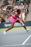Williams Venus at US Open 2009 (246) Royalty Free Stock Image