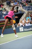 Williams Venus at US Open 2009 (97) Royalty Free Stock Photography