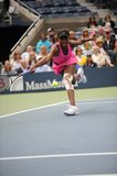 Williams Venus at US Open 2009 (98) Stock Photo