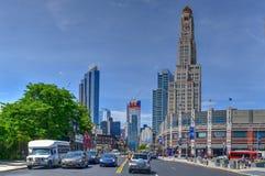 Free Williamsburgh Savings Bank Tower - Brooklyn, New York Stock Images - 149036754