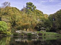 Williamson park Royalty Free Stock Photo