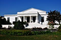 Williamstown, le Massachusetts : Clark Art Institute Images stock