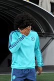 Willian Stock Image