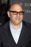 Willie Garson. LOS ANGELES - OCT 20:  Willie Garson arriving at the In Time Los Angeles Premiere at the Los Angeles on October 20, 2011 in Westwood, CA Stock Photos
