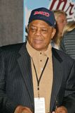 Willie Mays. At the Mr. 3000 Los Angeles Premiere at the El Capitan Theatre, Hollywood, CA. 09-08-04 Stock Images