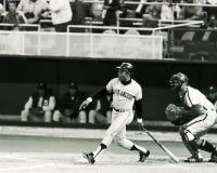 Willie Mays, San Francisco Giants Royalty Free Stock Photos
