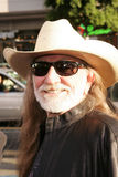 Willie Nelson Stock Images