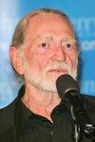 Willie Nelson image libre de droits