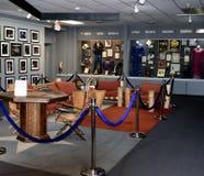 Willie Nelsons και μουσείο φίλων Στοκ φωτογραφία με δικαίωμα ελεύθερης χρήσης