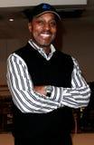 Willie Randolph Immagine Stock