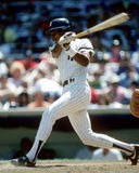 Willie Randolph Foto de Stock