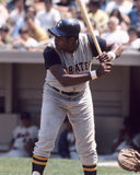 Willie Stargell. Pittsburgh Pirates 1B Willie Stargell #8. (Image taken from color slide Stock Photos