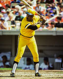 Willie Stargell Pittsburgh Pirates Stock Images