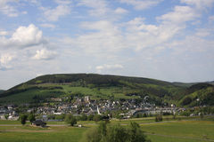 Willingen Royalty Free Stock Images