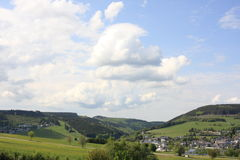 Willingen Stock Photos