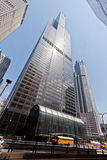 Willis Tower Chicago Stock Photos