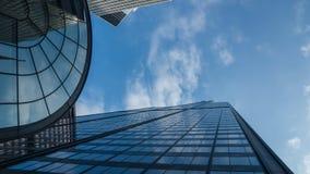 Willis Tower Royalty Free Stock Photo
