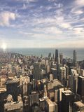 Willis Tower Chicago Royalty Free Stock Image