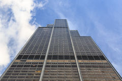 Willis Tower Royalty Free Stock Image