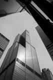 Willis-Turm Lizenzfreies Stockfoto