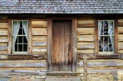 Willkommenes Haus Lizenzfreie Stockbilder