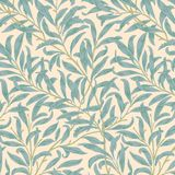 Willow Bough by William Morris 1834-1896. Original from The MET Museum. Digitally enhanced by rawpixel vector illustration