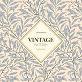 Willow Bough by William Morris 1834-1896. Original from The MET Museum. Digitally enhanced by rawpixel stock illustration