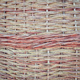 Willow fiber Stock Images